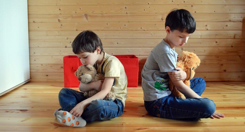 Недетские конфликты на детских площадках. Пути решения