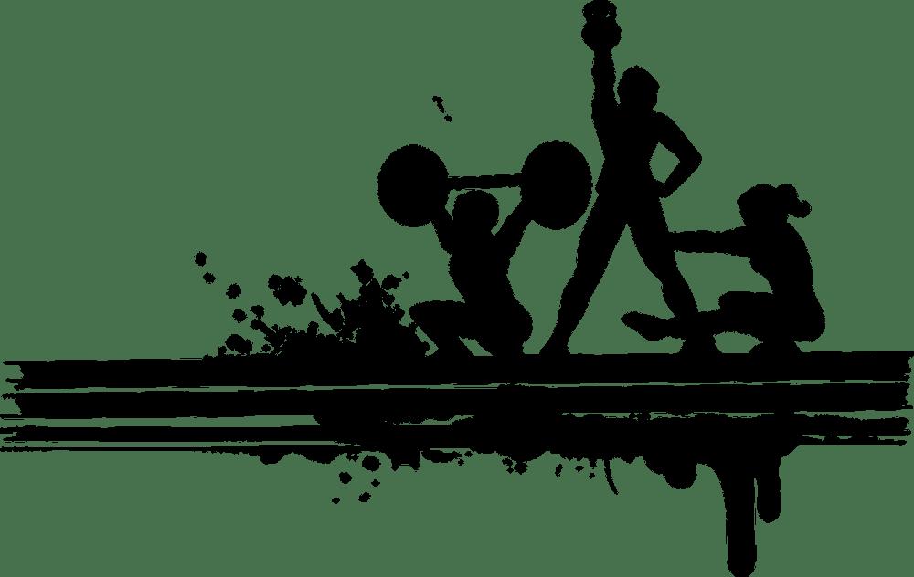 Воркаут — самый демократичный вид спорта